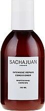 Parfüm, Parfüméria, kozmetikum Intenzív helyreállító kondicionáló - Sachajuan Intensive Repair Conditioner