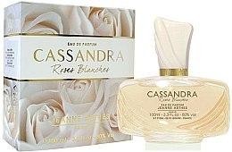 Parfüm, Parfüméria, kozmetikum Jeanne Arthes Cassandra Roses Blanches - Eau De Parfum