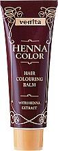 Hajbalzsam henna kivonattal - Venita Henna Color — fotó N2
