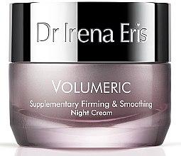 Parfüm, Parfüméria, kozmetikum Simító éjszakai krém - Dr. Irena Eris Volumeric Supplementary Firming & Smoothing Night Cream