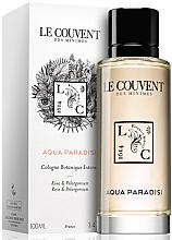 Parfüm, Parfüméria, kozmetikum Le Couvent des Minimes Aqua Paradisi - Kölni