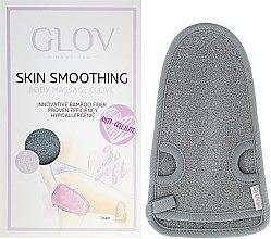 Parfüm, Parfüméria, kozmetikum Masszázskesztyű - Glov Skin Smoothing Body Massage Grey