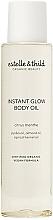 Parfüm, Parfüméria, kozmetikum Testolaj - Estelle & Thild Citrus Menthe Citrus Menthe Instant Glow Body Oil