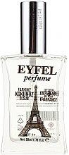 Parfüm, Parfüméria, kozmetikum Eyfel Perfume H-6 - Eau De Parfum