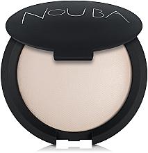 Parfüm, Parfüméria, kozmetikum Mattító púder - NoUBA Boule Powder