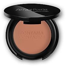 Parfüm, Parfüméria, kozmetikum Arcpúder - Fontana Contarini The Face Powder