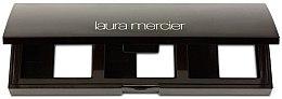 Parfüm, Parfüméria, kozmetikum Szemhéjfesték tartó, 3 részes - Laura Mercier 3 Well Custom Compact