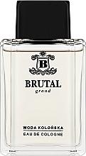 Parfüm, Parfüméria, kozmetikum La Rive Brutal Grand - Kölni