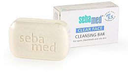 Parfüm, Parfüméria, kozmetikum Szappan - Sebamed Cleansing Soap