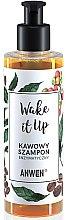 Parfüm, Parfüméria, kozmetikum Kávé illatú enzim sampon - Anwen Wake It Up Shampoo