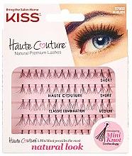 Parfüm, Parfüméria, kozmetikum Műszempilla - Kiss Haute Couture Natural Premium Lashes