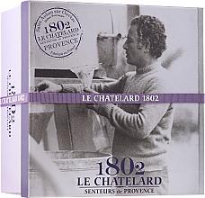 Parfüm, Parfüméria, kozmetikum Ajándékdoboz - Le Chatelard 1802 Gift Box