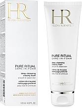 Parfüm, Parfüméria, kozmetikum Mélytisztító arclemosó hab - Helena Rubinstein Pure Ritual Deep Cleansing Creamy Foam