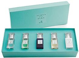 Parfüm, Parfüméria, kozmetikum Acqua dell Elba Men - Szett (edp/5x15ml)