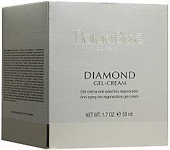 Parfüm, Parfüméria, kozmetikum Bio öregedésgátló krém-gél - Natura Bisse Diamond Gel-Cream